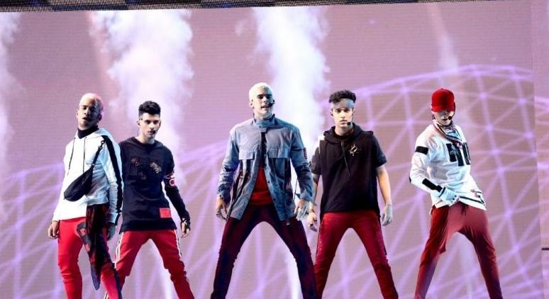 دانلود جایزه موسیقی امریکای برندگان جایزه موسیقی امریکای لاتین