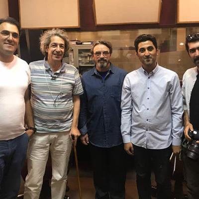 دانلود نادر مشایخی ساخت یک فیلم از زندگی نادر مشایخی