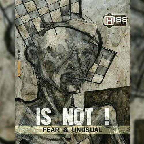 دانلود آهنگ Unusual Fear نیست