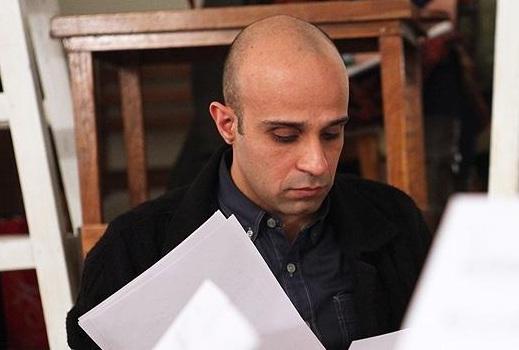 دانلود مانی جعفرزاده استعفای مانی جعفرزاده از شورای انتخاب جشنواره فجر