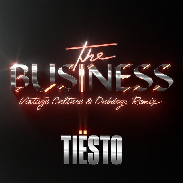 دانلود آهنگ Tiesto The Business Remix