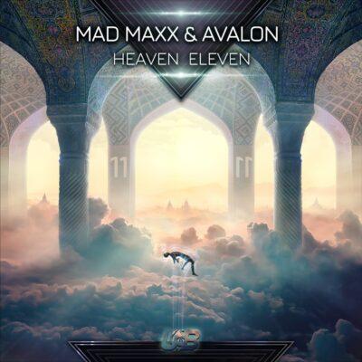دانلود آهنگ Avalon HEAVEN ELEVEN ORIGINAL MIX ft Mad Maxx
