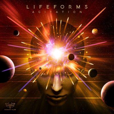 دانلود آهنگ Lifeforms AGITATION