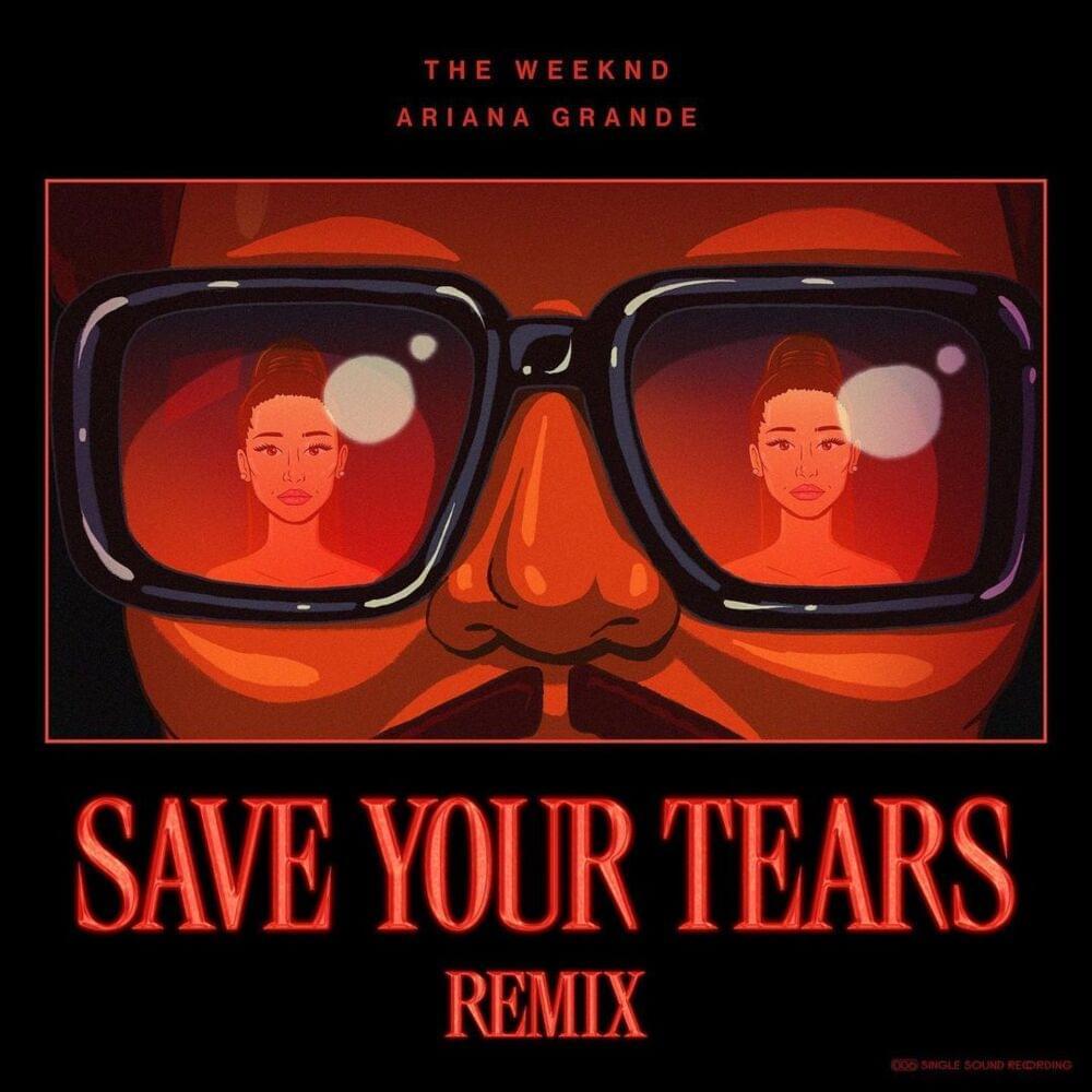 دانلود آهنگ The Weeknd Save Your Tears Remix