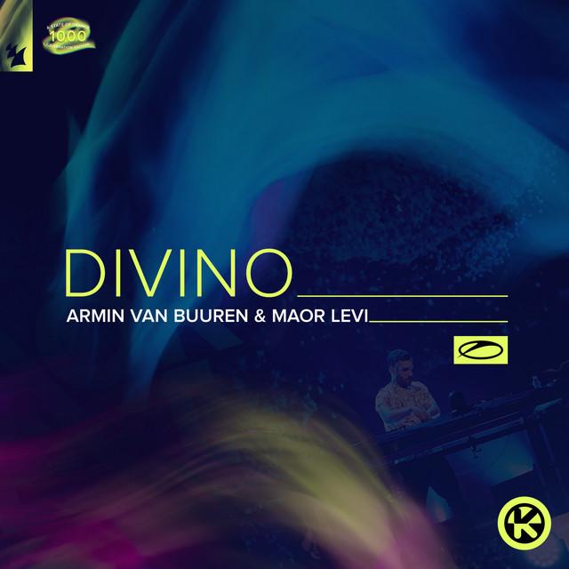 دانلود آهنگ آرمین ون بورن Divino feat Maor Levi