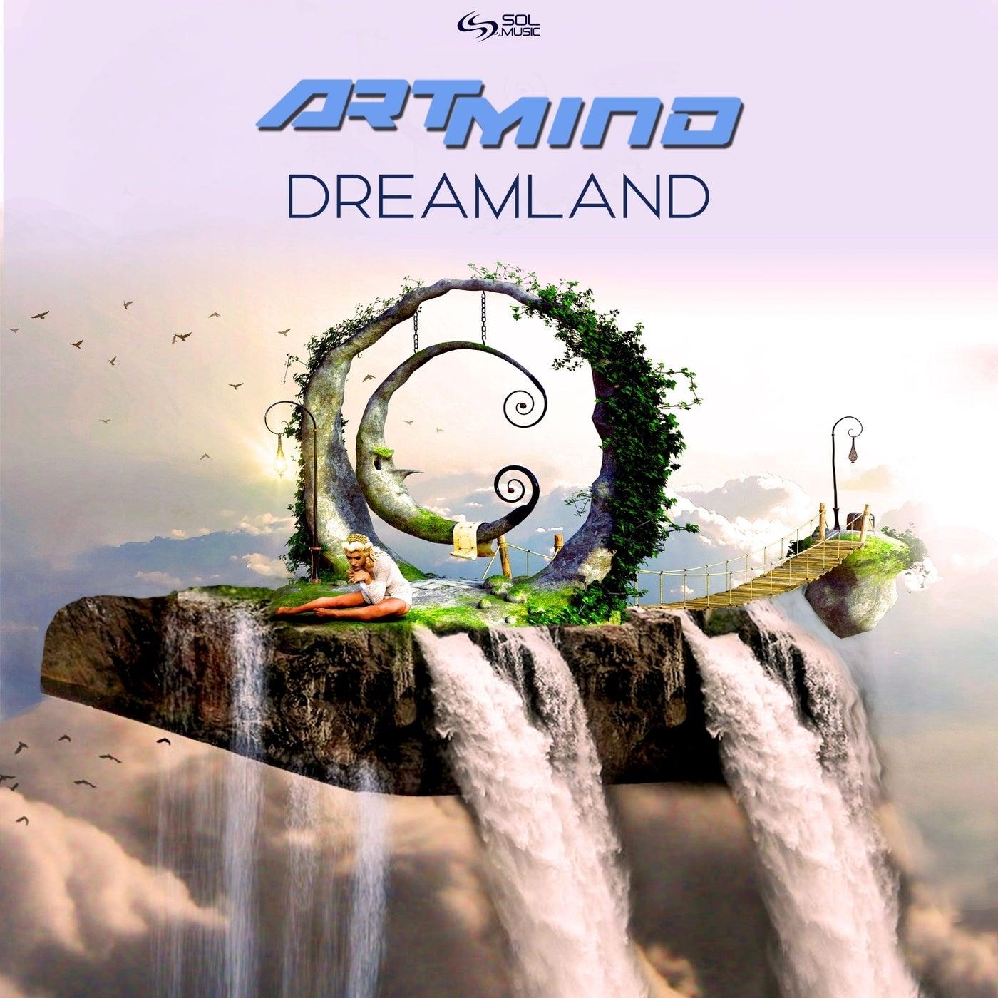 دانلود آهنگ Artmind DREAMLAND ORIGINAL MIX