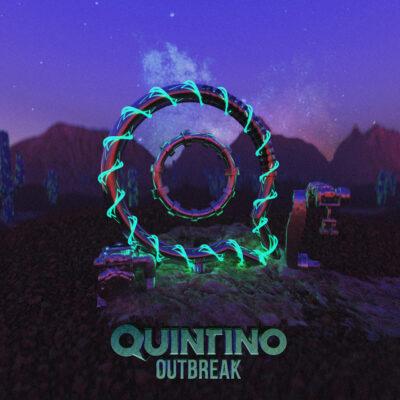 دانلود آهنگ Quintino Outbreak