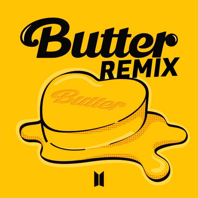 دانلود آهنگ بی تی اس Butter (Hotter Remix)