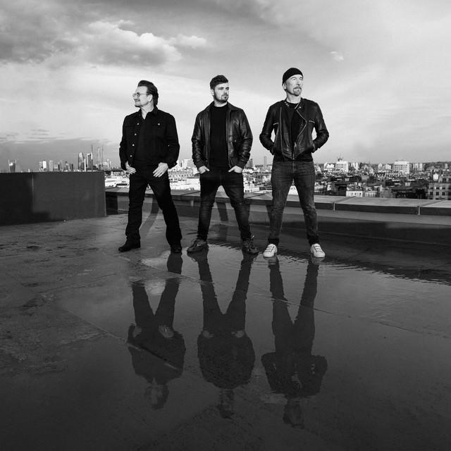 دانلود آهنگ Martin Garrix We Are The People Official UEFA EURO 2020 Song feat Bono and The Edge