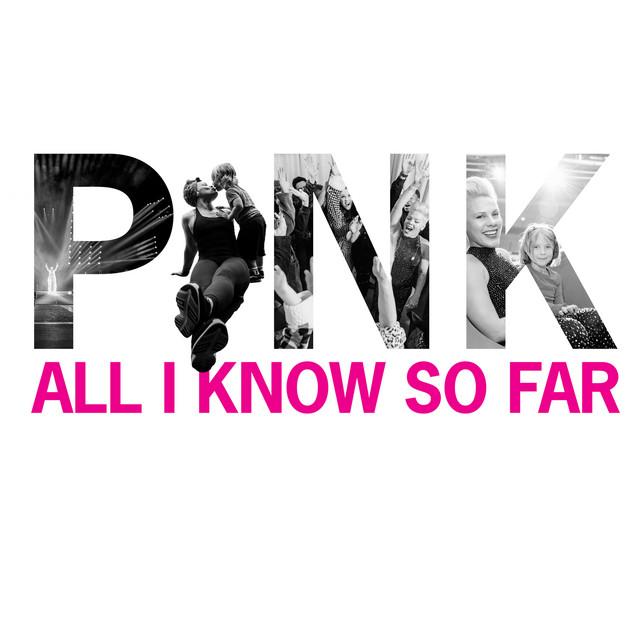 دانلود آهنگ P!nk All I Know So Far