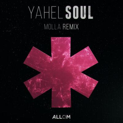 دانلود آهنگ یاهل Soul - Molla Remix