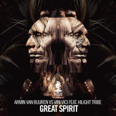 دانلود آهنگ آرمین ون بورن Great Spirit feat Vini Vici and Hilight Tribe