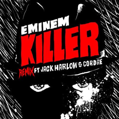 دانلود آهنگ امینم Killer Remix feat Jack Harlow and Cordae