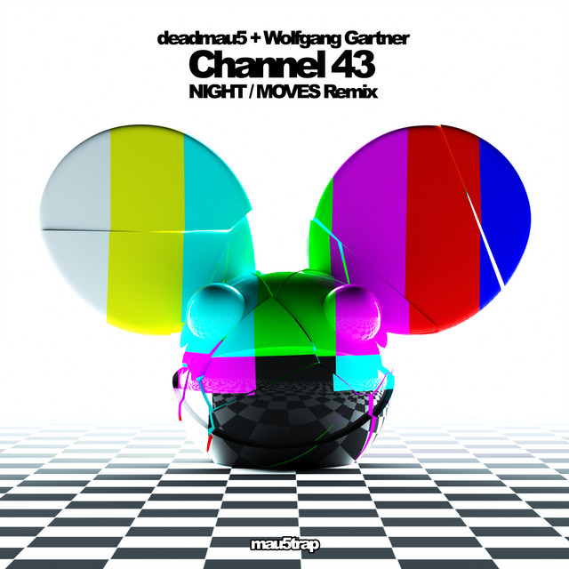 دانلود آهنگ ددماوس Channel 43 - NIGHT / MOVES Remix feat Wolfgang Gartner and NIGHT / MOVES