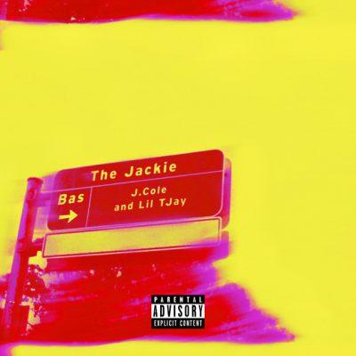 دانلود  آهنگ  جی کول  The Jackie feat Bas and Lil Tjay