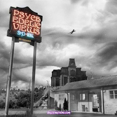 دانلود آهنگ Sad Night Dynamite Psychedelic Views feat IDK