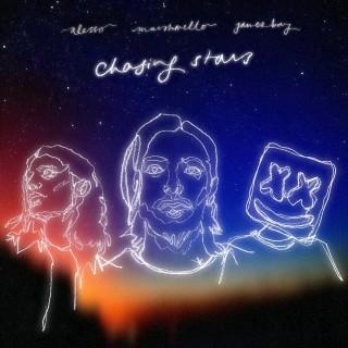 دانلود آهنگ مارشملو Chasing Stars ft Alesso