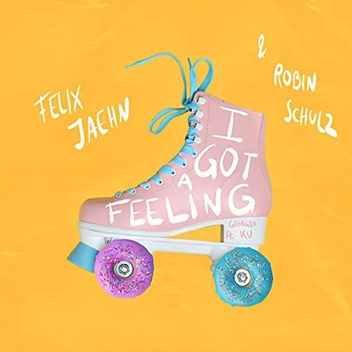 دانلود آهنگ Felix Jaehn I Got A Feeling feat Robin Schulz and Georgia Ku