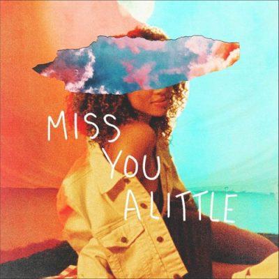 دانلود آهنگ Bryce Vine Miss You a Little feat lovelytheband