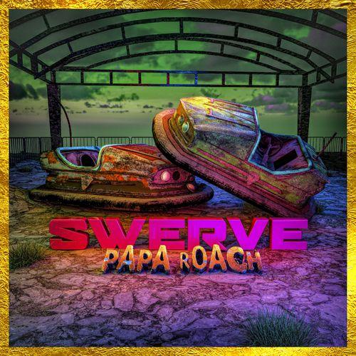 دانلود آهنگ Papa Roach Swerve feat FEVER 333 and Sueco