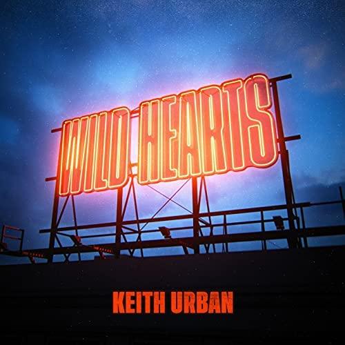 دانلود آهنگ Keith Urban Wild Hearts