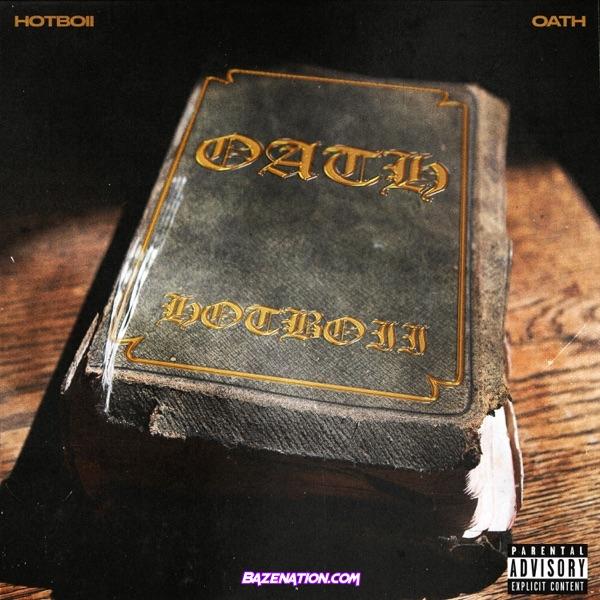 دانلود آهنگ Hotboii Oath