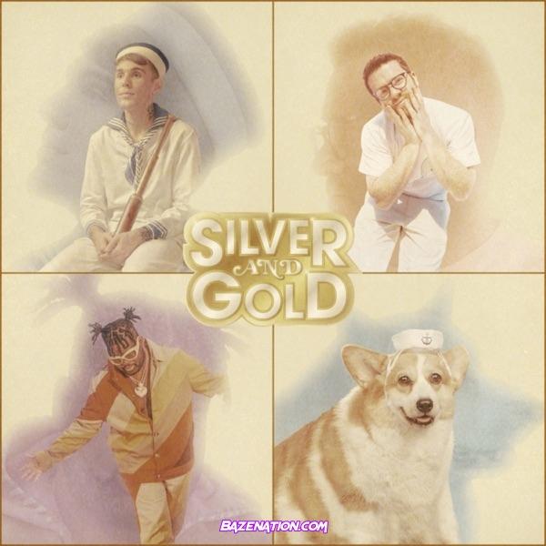 دانلود آهنگ Yung Bae Silver and Gold feat Sam Fischer and Pink Sweat$