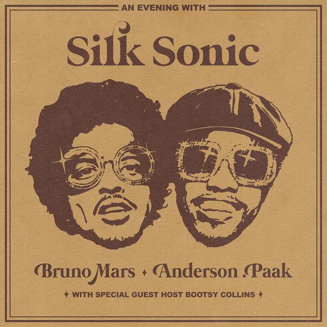دانلود آهنگ برونو مارس Skate feat Anderson .Paak and Silk Sonic
