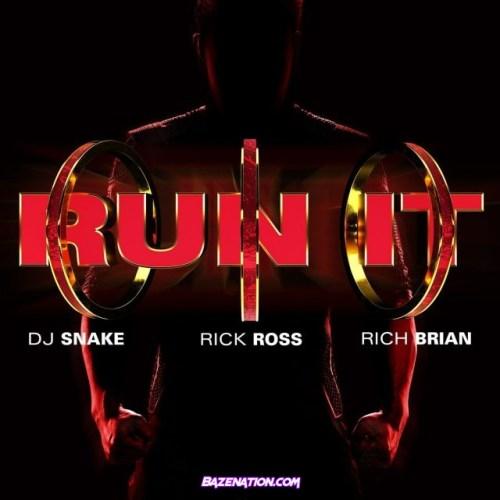 دانلود آهنگ DJ Snake Run It feat Rick Ross and Rich Brian