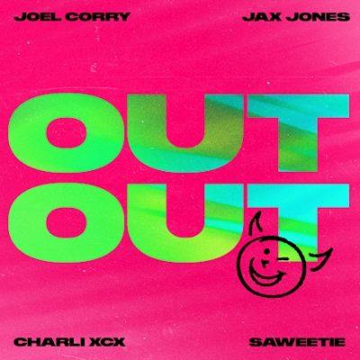 دانلود آهنگ Joel Corry OUT OUT feat Jax Jones and Charli XCX and Saweetie