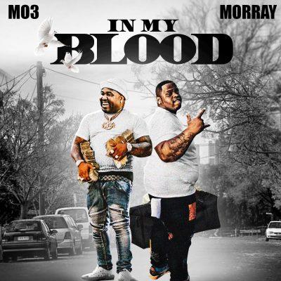 دانلود آهنگ MO3 In My Blood feat Morray