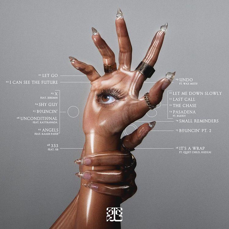 دانلود آهنگ Tinashe Undo feat Wax Motif