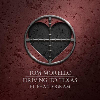 دانلود آهنگ Tom Morello Driving to Texas feat Phantogram