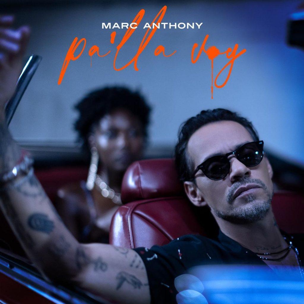 دانلود آهنگ Marc Anthony Palla Voy