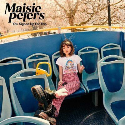 دانلود آهنگ Maisie Peters Elvis Song
