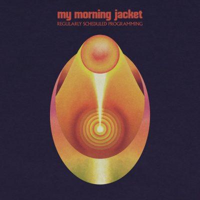 دانلود آهنگ My Morning Jacket Regularly Scheduled Programming