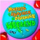 دانلود آهنگ Mufasa and Hypeman Weekend feat Dopamine